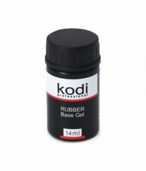 KODI, Rubber Base (14ml.)