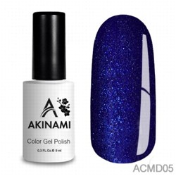 AKINAMI Гель-лак Color Gel Polish - Magic Dance 05
