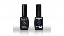 KODI, Matte Top Coat(8ml.)