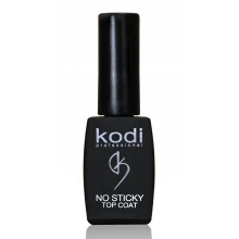KODI, NO STICKY top coat (7ml.)